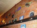 Wall Portraits